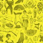 Vetoriza.ai! Desenho de Padronagens com Illustrator