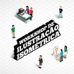 Vetoriza.ai! Workshop de Ilustração Isométrica